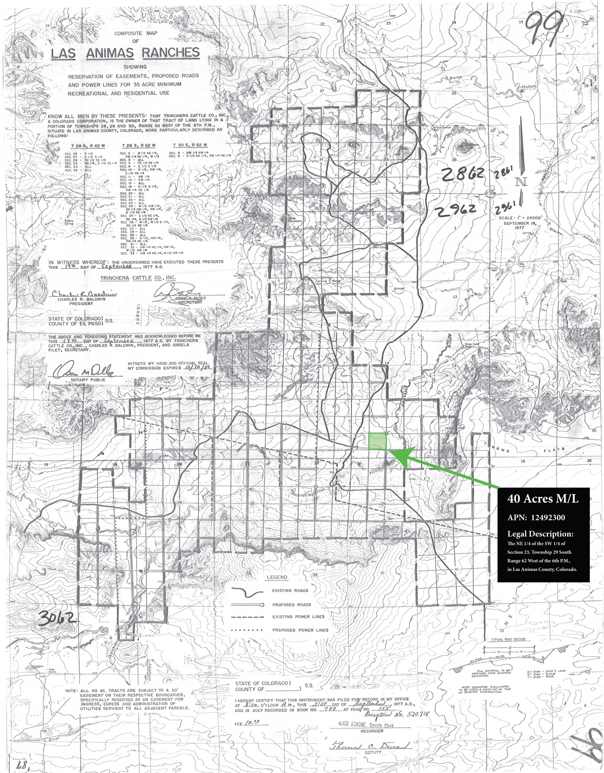 40 Acres in Southern Colorado near Trinidad & Apishapa River on las animas colorado, las animas high school, rocky mountain national park road map, co road map, pueblo west road map, sterling road map, las animas county courthouse, simpson road map, vail road map, central city road map, fort collins road map, las animas county plat map, las animas county records, longmont road map, roosevelt national forest road map, estes park road map, lafayette road map, broomfield road map, mount evans road map, quay county nm satlite map,